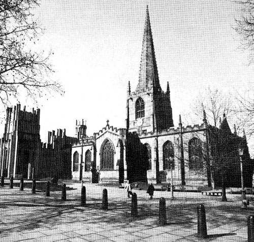 Cathedral 1970s
