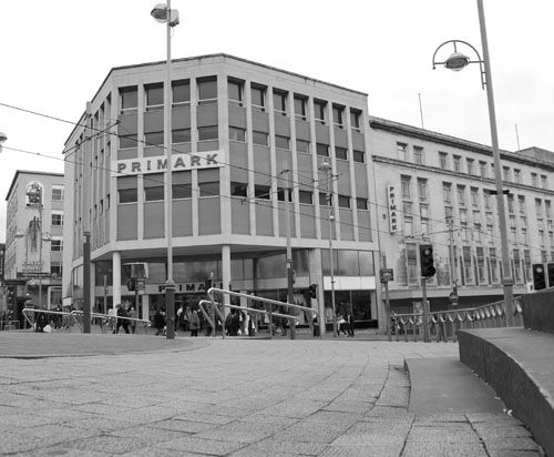 Castle square 2008