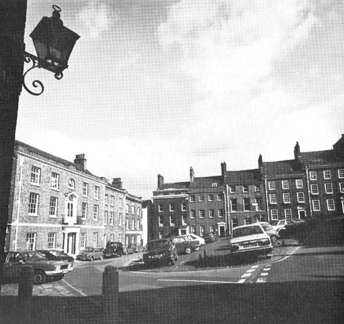 Paradise square 1970