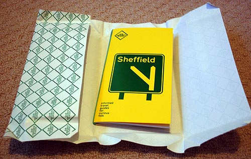 Our favourite places - Sheffield