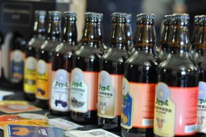 Bradfield brewery beers