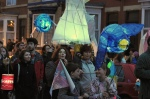Fish - Sharrow lantern festival