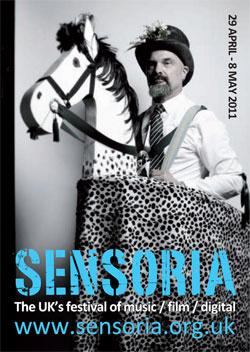 Sensoria 2011 programme