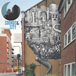 Sounds of the city Sheffield charity compilation