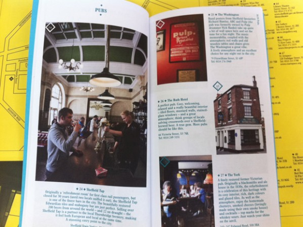 Our favourite places: Sheffield, second edition