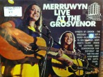 Merruwyn - Live at Sheffield grosvenor