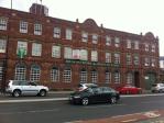 The Nichols building