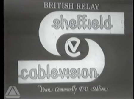 Sheffield Cablevision ident